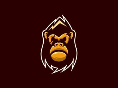 montain gorilla