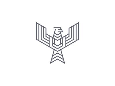 Eagle creative  design coreldraw design tshirt eagle logo icon graphic brand creative illustrator logo