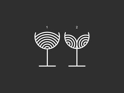 grid glass technology tshirt design photoshop icon graphic brand illustrator creative logo