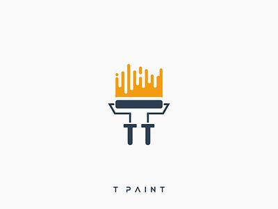 paint city technology tshirt design photoshop icon graphic brand illustrator creative logo