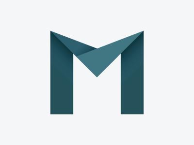 New portfolio logo
