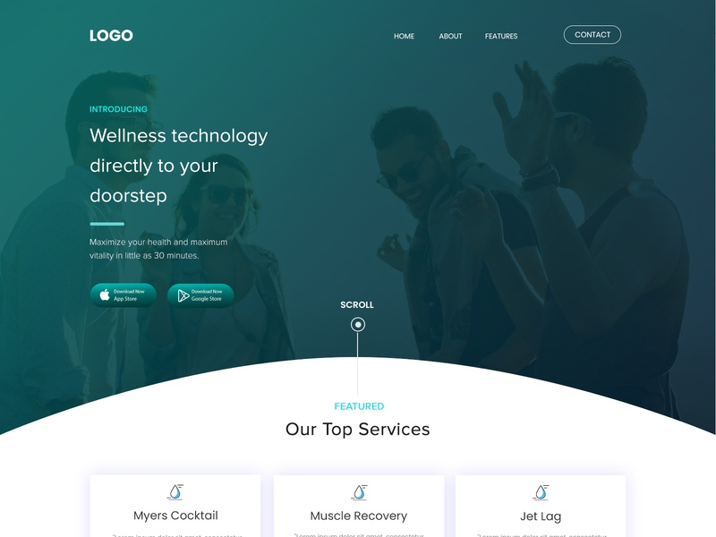 Wellness Technology