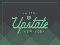The Great Upstate New York