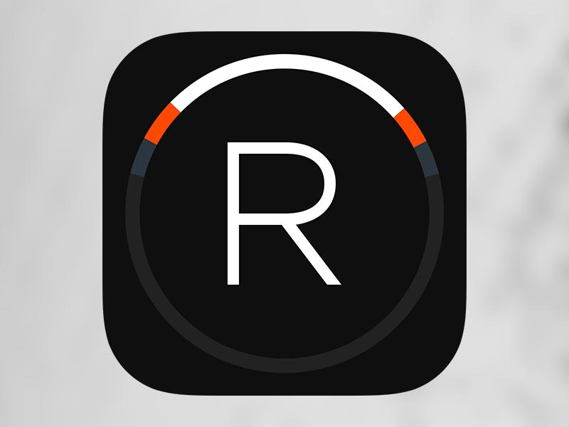 Rizon app icon ios unreleased