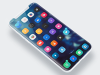 iOS 12 Reimagined