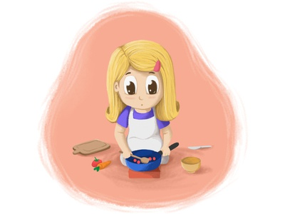 Back to Childhood - Self Proclaimed Chef