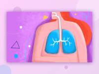 Illustration for Learning App