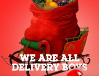 DELIVERY SERVICE ADS FOR CHRISTMAS 2019