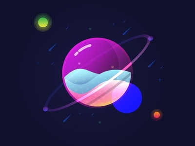 Planet Stars