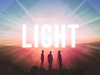 A Community of Light
