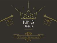 King Jesus v2