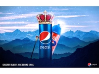Pepsi King