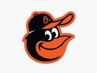 Orioles Logo Redesign