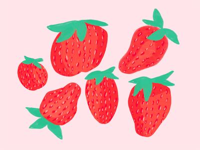 strawbabies