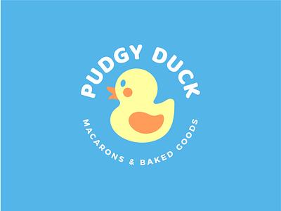 winner winner duck logo rubber duck