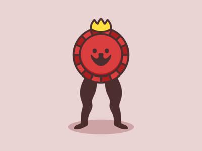 k-round best boy