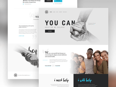 One War Won light minimalist landing page uidesign ui design website design website webflow