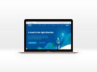 Turntrading Website