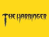 The Harbinger Movie Logo