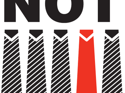 Not Business As Usual logo conference