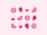 Fruitys