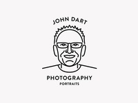 John Dart Photography | Logo Design