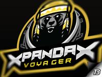 Panda the Voyager