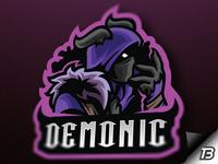 Demonic Magician