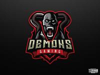 Demons Gaming