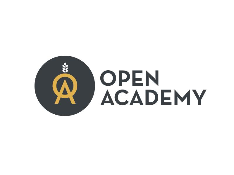 Open Academy Concept logo