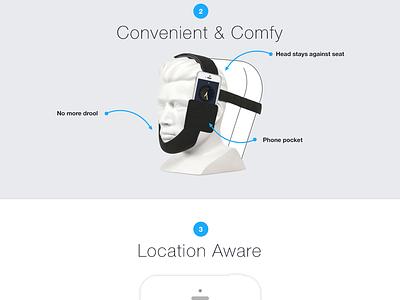 Waakup! - Location Aware Alarm app clock alarm iphone