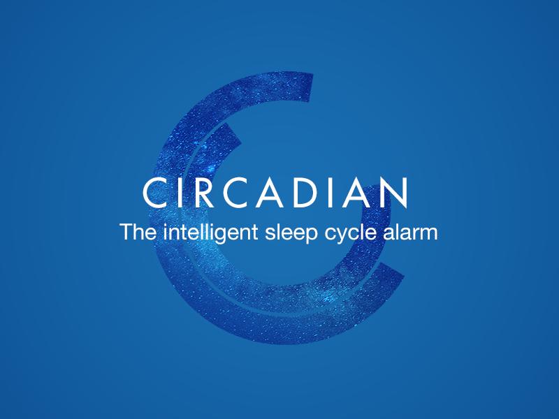 Circadian ios ui iphone app