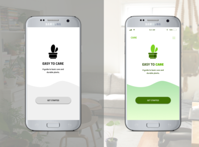 Daily UI app ux ui