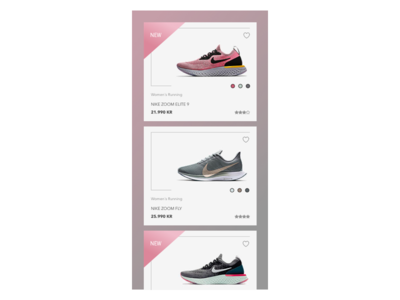 Onlineshop Nike