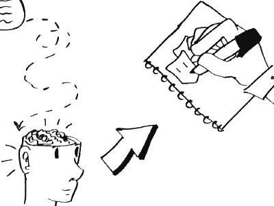 How to Sketchnote sketchnote sketchnotes sketchnotes field guide book illustration