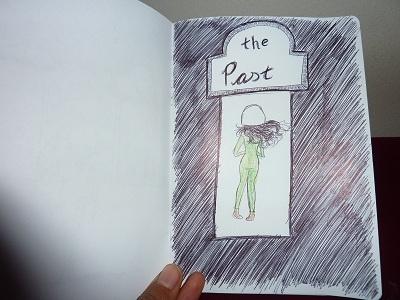 Sketchbook Project sketchnote sketchnotes sketchbook illustration