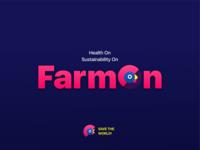 FarmOn Logo
