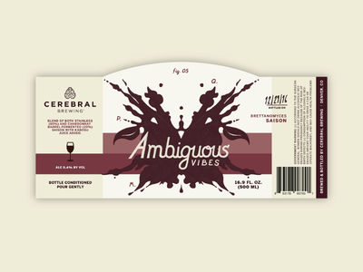 Ambiguous Vibes Label
