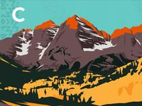 Colorado VR App