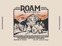 Roam Oatmeal No.1