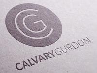 Calvary Gurdon