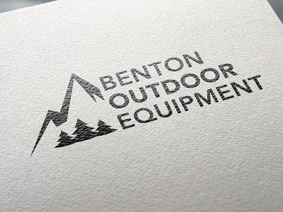 Benton Outdoor Equipment