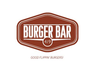 Burger Bar 419