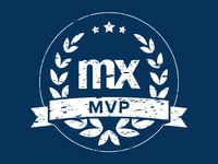 Mendix MVP T-shirt Design