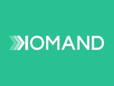 Officially Komand!