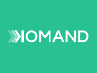 Officially Komand!