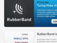 RB Website - WIP
