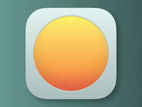 Weather Essentials App Icon 001
