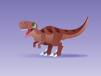 Lil' Rex