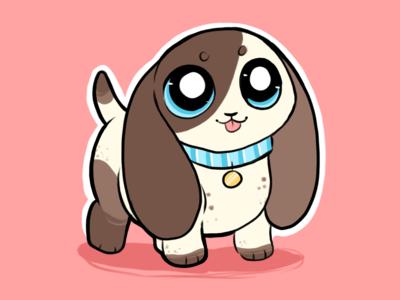 Good Boy, Best Dog!